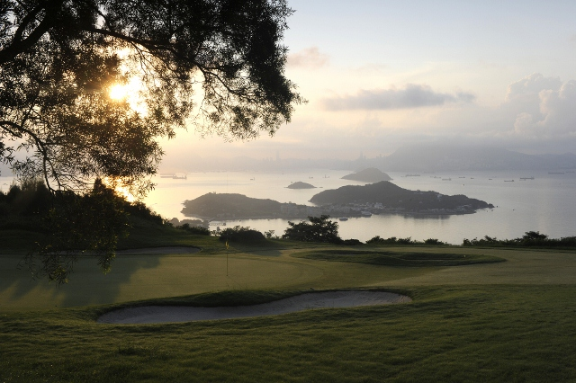 Discovery Bay Golf Club Information Golf In Hong Kong