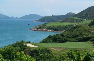 Golf Courses in Hong Kong