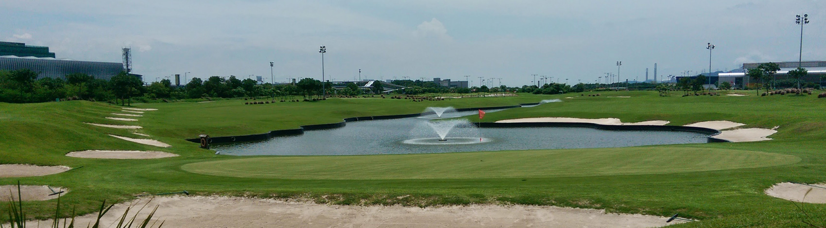 Sky City Nine Eagles Golf Course