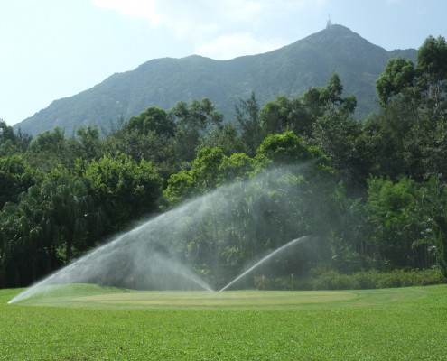 Tuen Mun Golf Centre