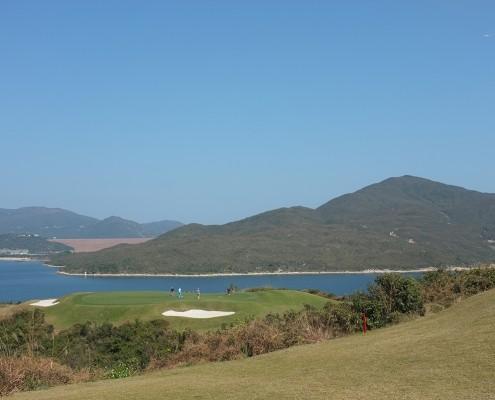 Hong Kong Golf Association