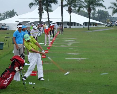 Hong Kong Golf Society