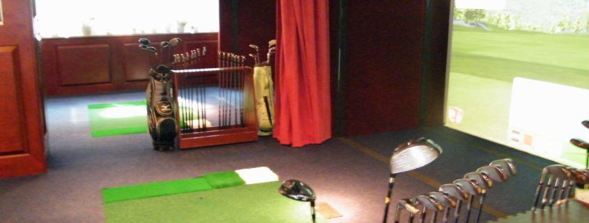 Golf Hideaway