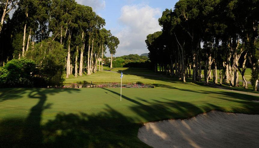 Hong Kong Golf Club Review | Golf in Hong Kong